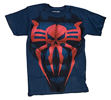 Marvel I Am Spider-Man Camiseta-Traje Para Hombre: Amazon.es: Ropa ...