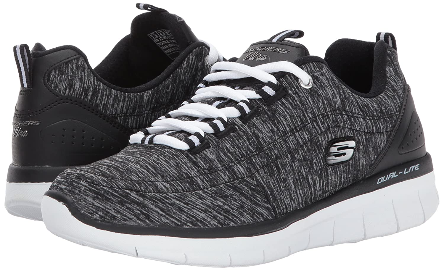 Skechers Women's Synergy 2.0 Headliner Fashion Sneaker