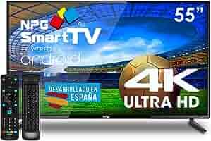 Televisor 55