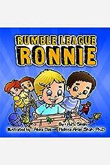 RUMBLE LEAGUE RONNIE Kindle Edition