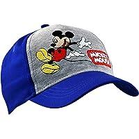 Disney Boys Mickey Mouse Character Baseball Cap Baseball Cap