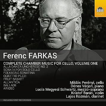 Amazon | フェレンツ・ファルカ...