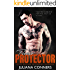 Their Protector: An MC Outlaw Bad Boy Romance (Bradford Brothers and Friends Book 4)
