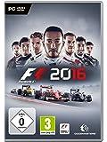 F1 2016 (PC) [Edizione: Germania]