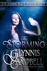 The Storming (The Warrior Daughters of Rivenloch) Kindle Edition