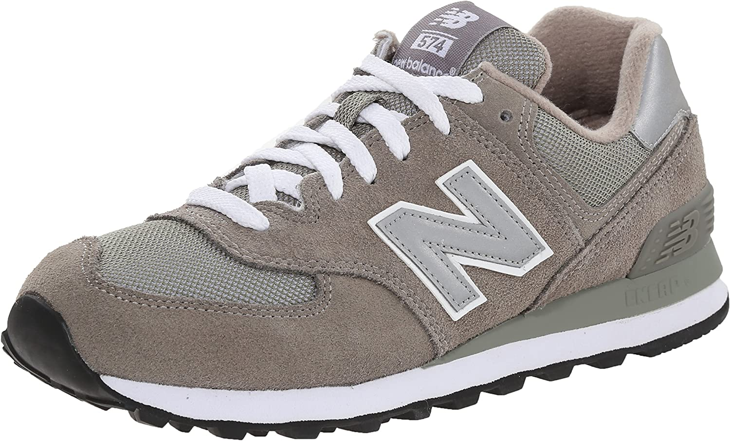 New Balance Men's ML574 Stadium Jacket Running Shoe