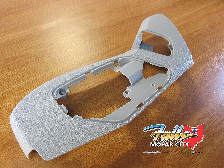 Mopar Genuine 1BG391DV-AA - Shield Seat Adjuster