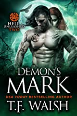 Demon's Mark (Hell Unleashed Book 1) Kindle Edition