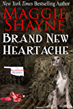 Brand New Heartache (The Oklahoma Brands Book 2) (English Edition)