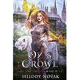 Oz's Growl: A Reverse Harem Paranormal Fantasy Romance (The Fae Thief's Harem Book 2)