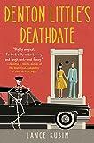 Denton Little's Deathdate (Denton Little Series)
