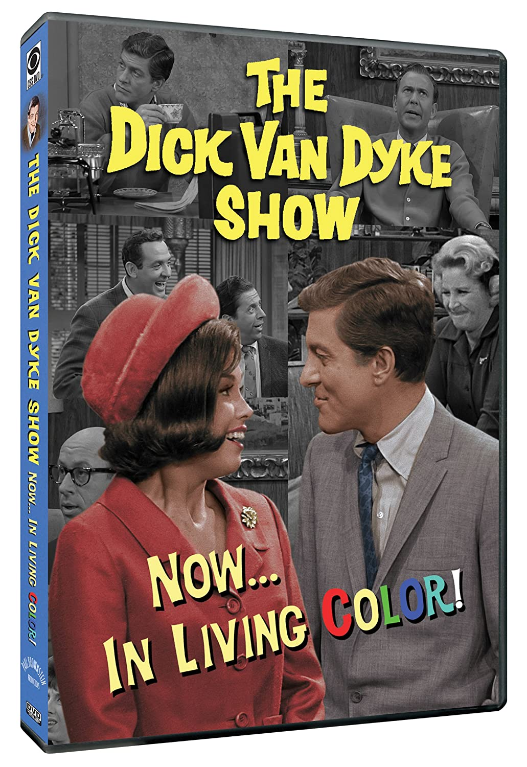 Dick Van Dyke Show Classic Series Special Colorized-8078