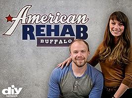 American Rehab: Buffalo Season 1