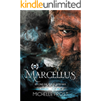 Marcellus (Beyond the Realm: Remember Book 4) book cover