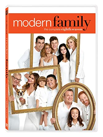 Modern Family - The Complete Eighth Season