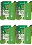 Biotique Basil And Parsley Soap, 150g (Pack of 4)