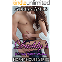 Daddy's BULGING TABOO collection (20 books from Horny House Series) (Horny House Collections Book 1)