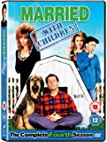 Married With Children - Season 4 [DVD] [2010]