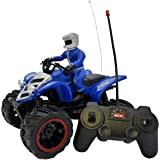 Remote Control Quad Bike TG635 – Super Fun Speed Master Remote Control Toy Quad Bike By ThinkGizmos (Trademark Protected)