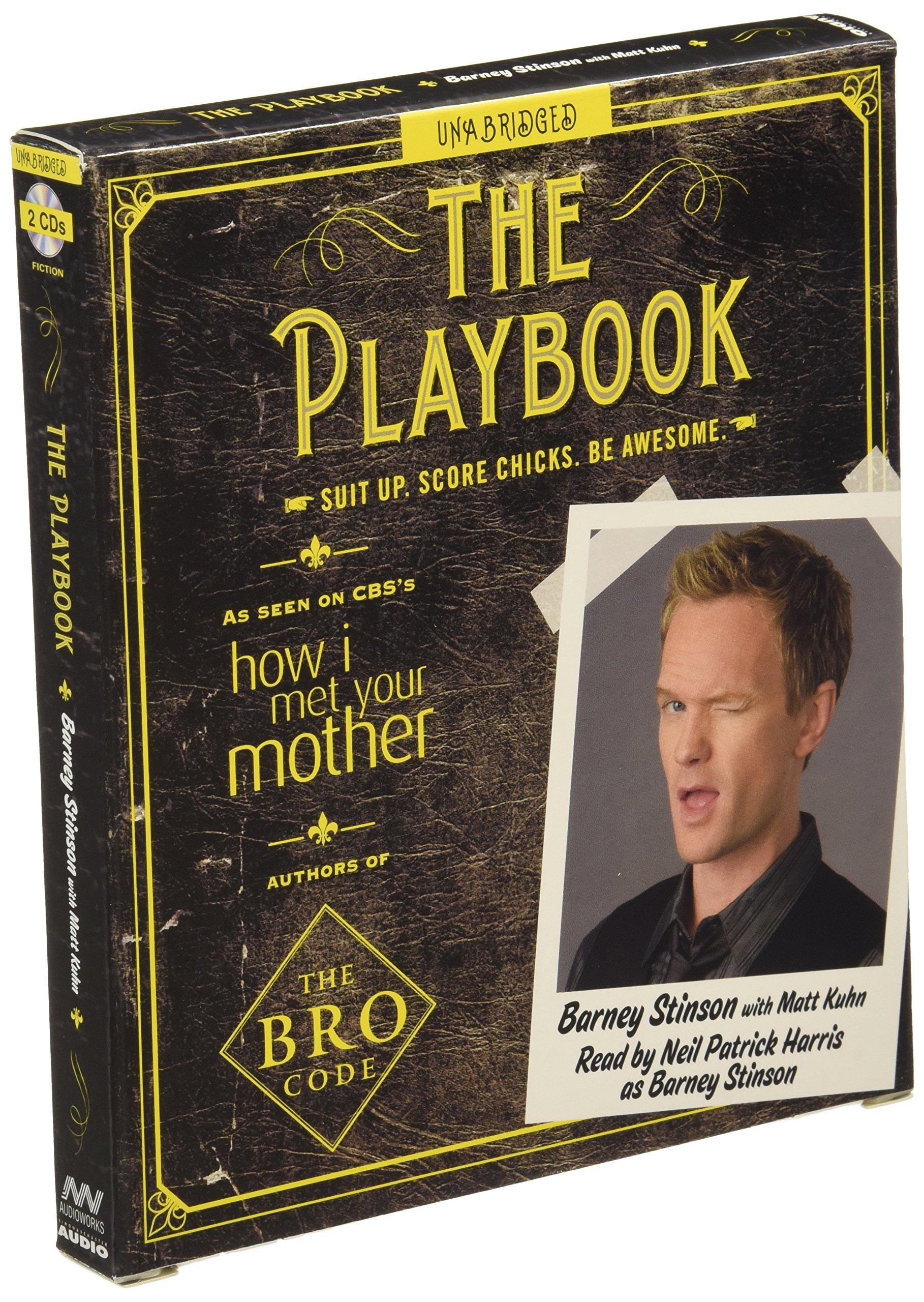 playbook barney