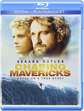 chasing mavericks french