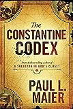 The Constantine Codex (Skeleton Series Book 3)