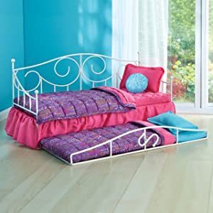 Just Play Journey Girls Bloomin Trundle Bed (Amazon Exclusive)