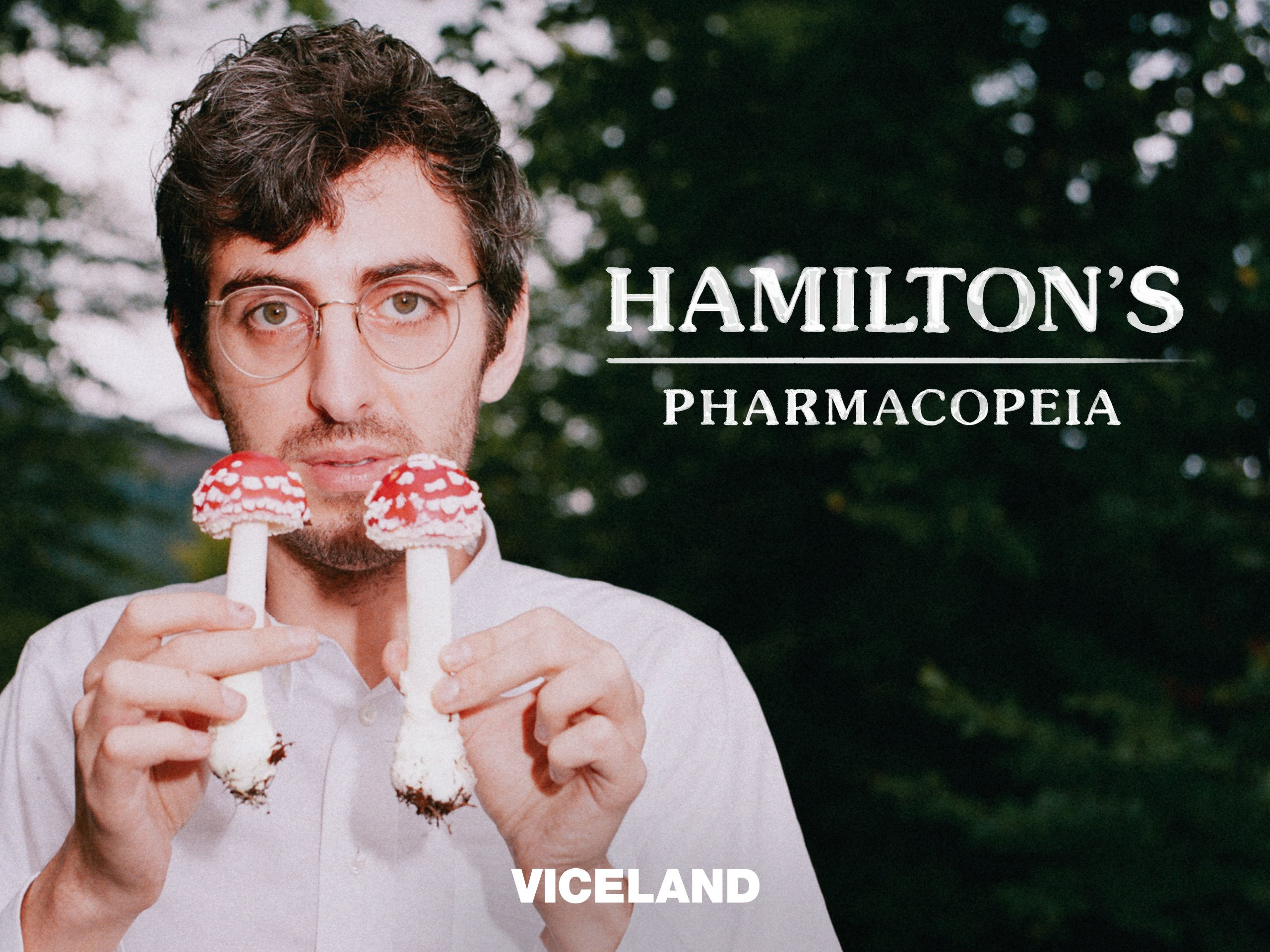 Watch Hamilton's Pharmacopeia Season 2   Prime Video