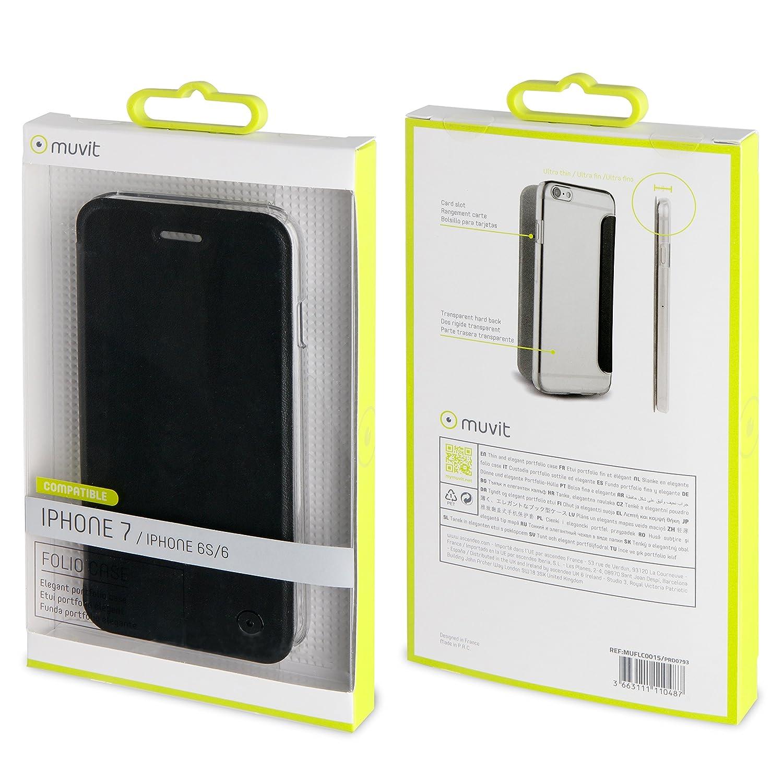 carcasa muvit iphone 7