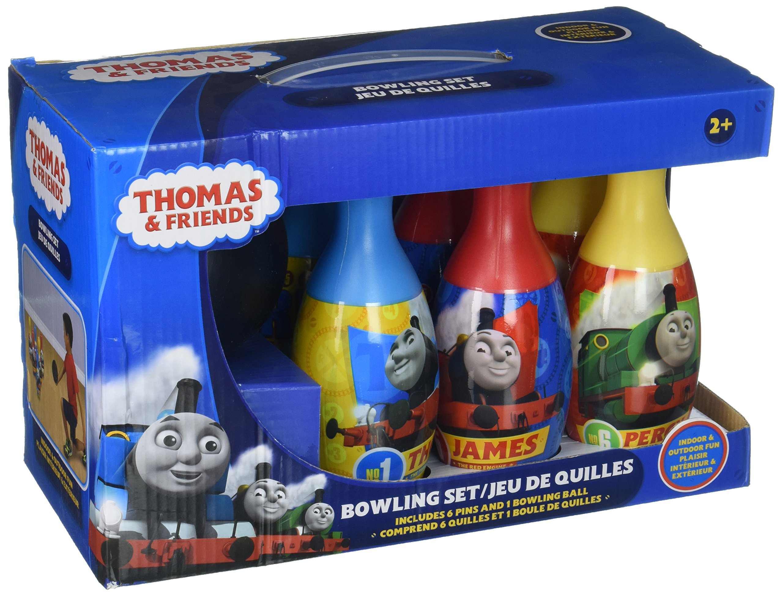 Thomas The Train & Friends Bowling Set in Display Box