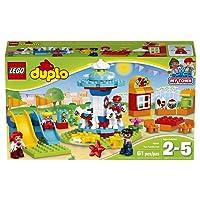 Lego Duplo Town Gita al Luna Park,, 10841