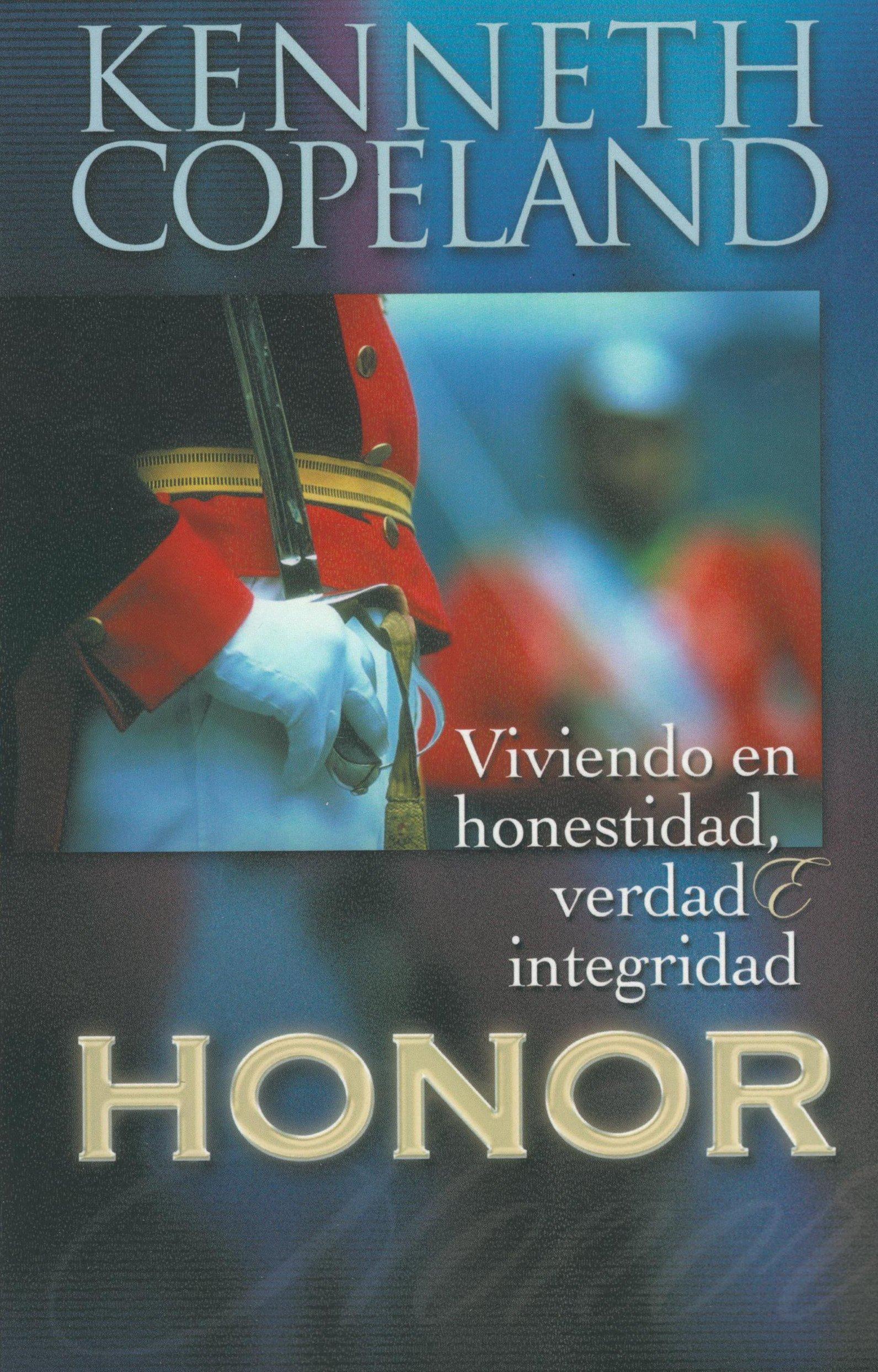 Download Honor: Vivendo en honestidad, verdad & integridad (Honor) (Spanish Edition) pdf