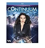 [DVD]Continuum: Season Three