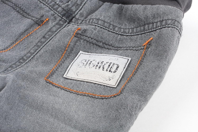 Sigikid Jeans gef/üttert Baby Bimbo