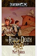 The Road to Death: The Lost Mark, Book 2 Kindle Edition