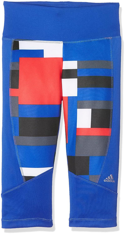 Mallas Capri Ni/ños adidas Yg T Y TF 3//4 T