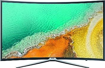 Samsung UE40K6379SUXZG Televisor Curvado (Full HD, sintonizador Triple, Smart TV), Color Negro: Samsung: Amazon.es: Electrónica