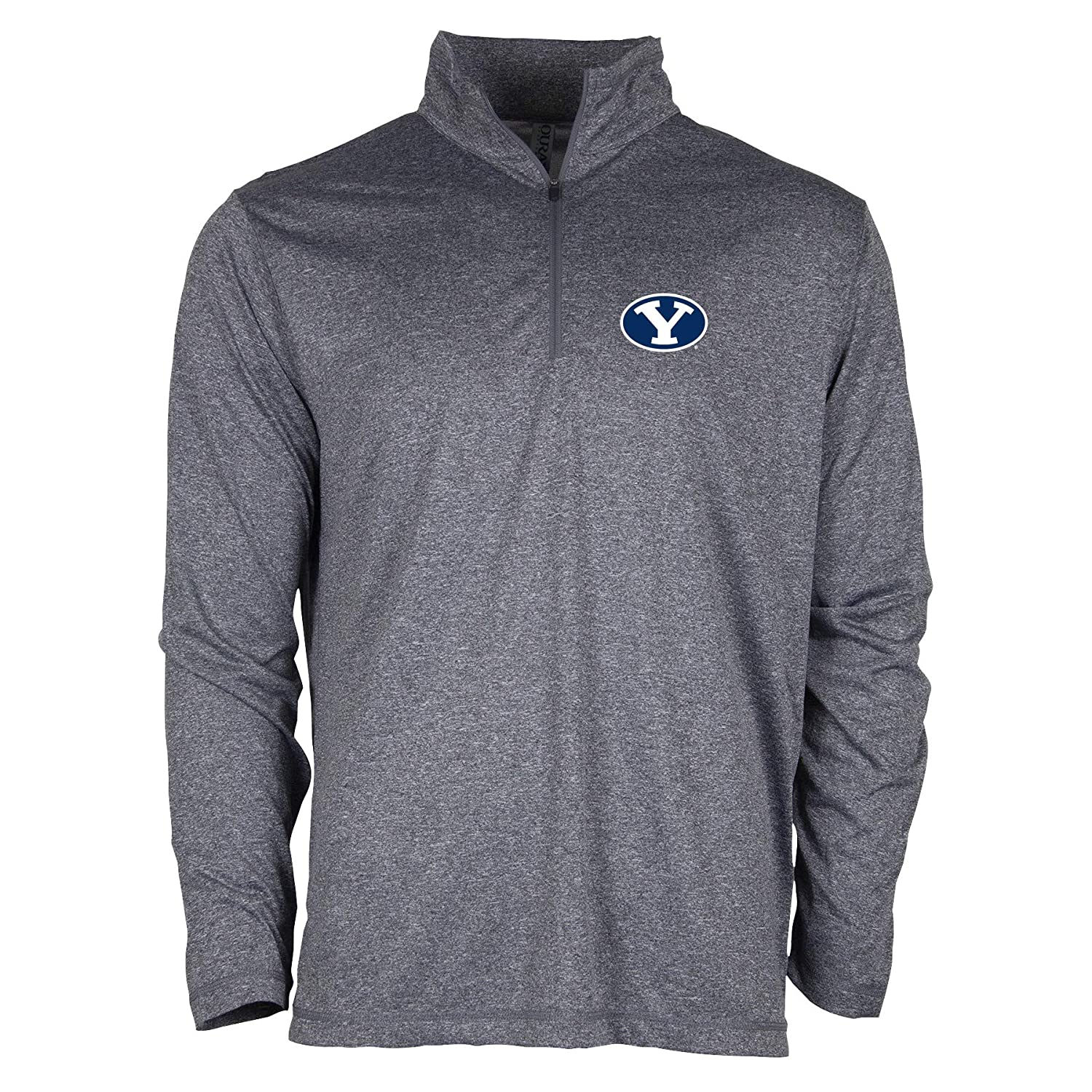 Ouray Sportswear NCAA Mens Confluence 1//4 Zip