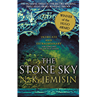 The Stone Sky: The Broken Earth, Book 3, WINNER OF THE HUGO AWARD 2018 (Broken Earth Trilogy) (English Edition)