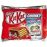 Nestlé Kit Kat Chunky 4x40g