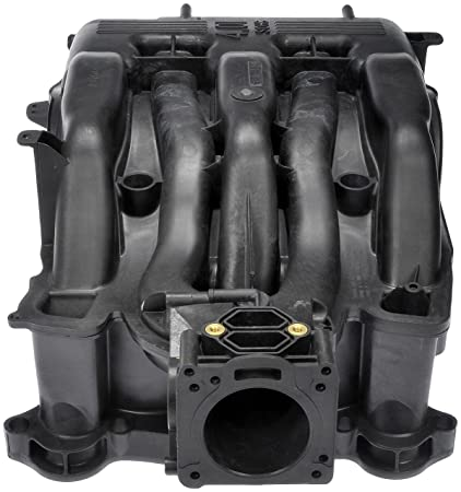 Engine Intake Manifold Lower Dorman 615-176