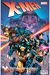 X-Men: X-Cutioner's Song: X-cutioners Song Kindle Edition
