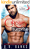 The Christmas Surprise: A Billionaire Single Daddy Romance