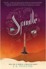 Spindle Kindle Edition