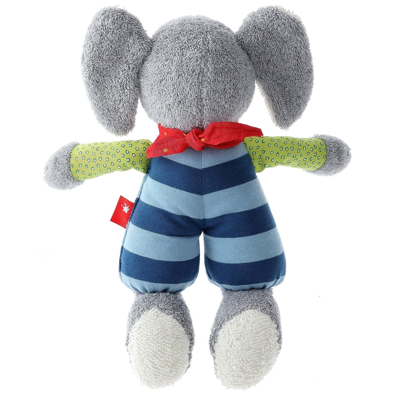 dise/ño de elefante Sigikid 48935 Lolo Lombardo Mantita de arrullo