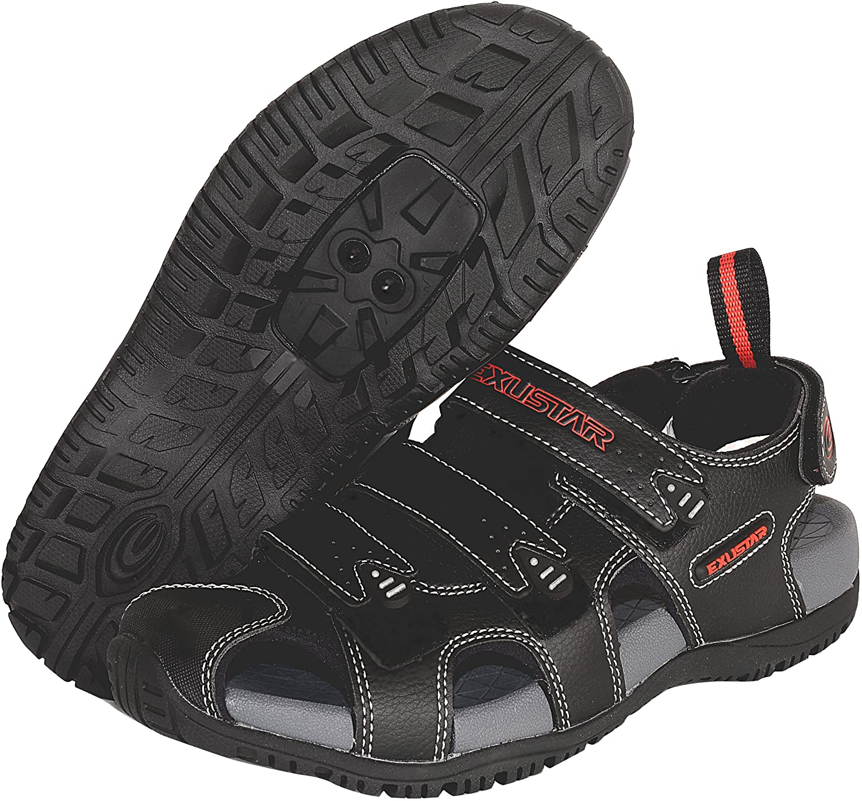 Exustar E-SS503 Bike Sandal Shoes