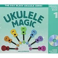 Ukulele Magic – Ukulele Magic: Teacher's Book