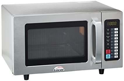 Amazon.com: Lacor 69325 horno de microondas 25 lts: Home ...
