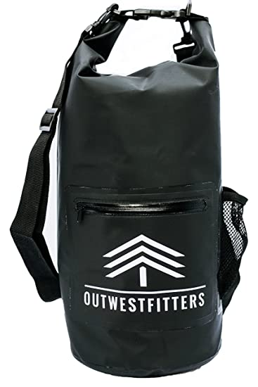Amazon.com : Outwestfitters Waterproof Floating Dry Bag Backpack ...