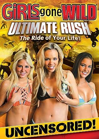 ggw ultimate rush
